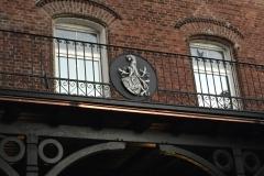 Gelander Wappen