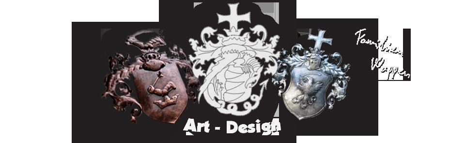 Schlichter Design - Tradition - Erfahrung - Kunst nur für Sie